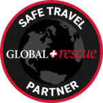 Global Rescur Partner Badge