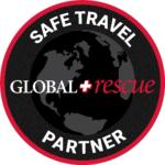 Global Rescur Partner Badge